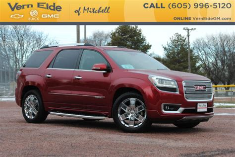 problems with gmc acadia 2014 gmc acadia problems defects complaints