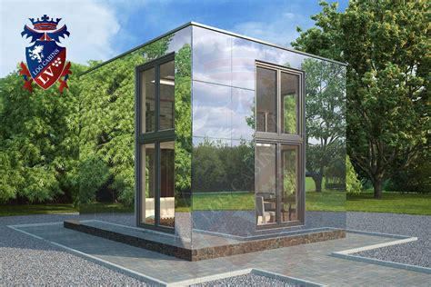 Best Small Home 2015 The Cabin Concept Micro House Concept Log Cabins Lv