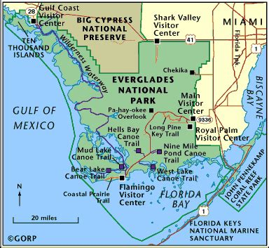 map of ta florida and surrounding area my in the florida and beyond everglades