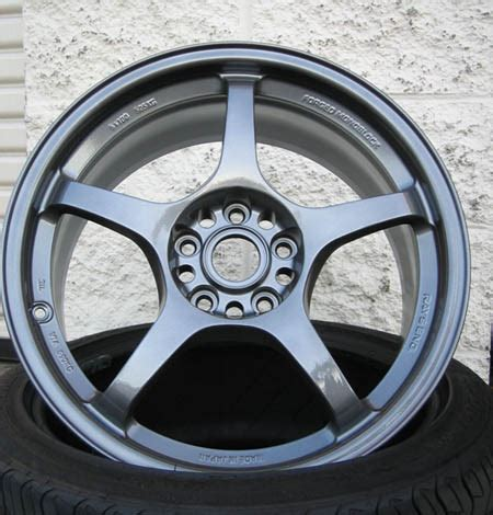 light rx columbus ohio fs rays gram lights 57f forged 18x8 5 et 45 rx8club com