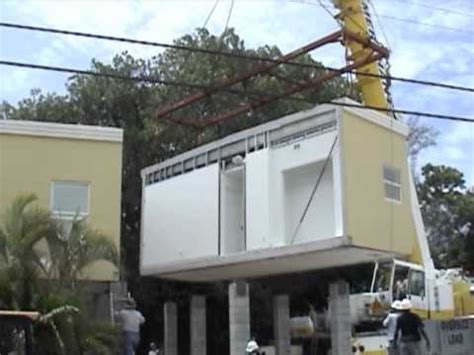 5 story waffle crete office building in cebu philippines fibrebond precast concrete buildings construction site