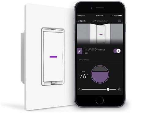 homekit compatible light switch idevices announces new homekit compatible dimmer switch