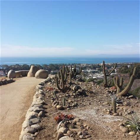 Ventura Botanical Gardens Ventura Botanical Gardens Ventura Ca California Beaches