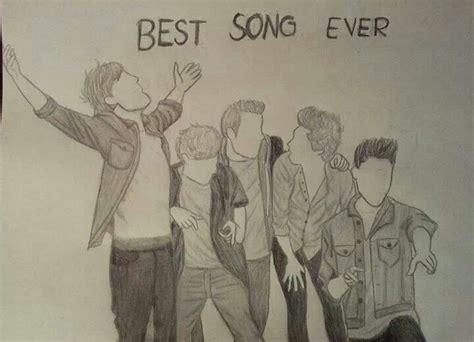 Sketches A Song by 30 Best Images About One Direction Fan