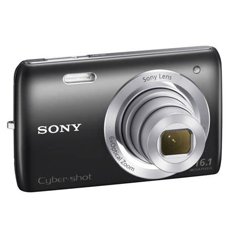 Lcd Kamera Sony Cybershot digital sony dsc w670 b 16 1mp cybershot 2 7 inch lcd screen