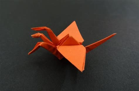 Origami 3 Headed - 17 best images about origami cranes on paper