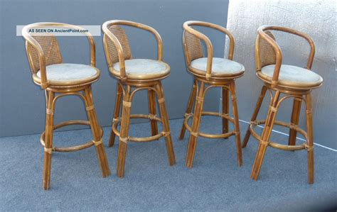 cane bar stool cane back swivel bar stool medium size of bar