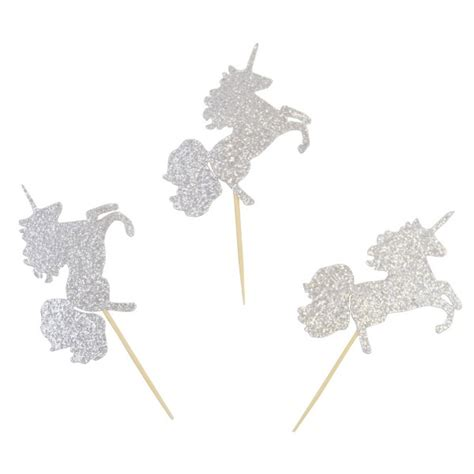 Cake Topper 50pcs cake toppers