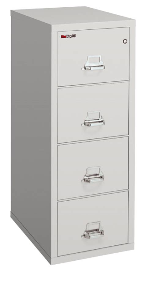 fire king 25 file cabinet fireking 4 2125 c key lock 25 quot 4 vertical fireproof