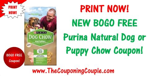 printable cat food coupons purina new bogo free purina natural printable coupon print now