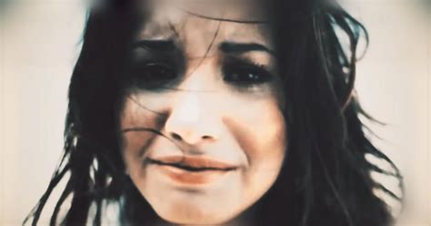 demi lovato sober lirik demi lovato sober lyrics revealed depths of drug addiction