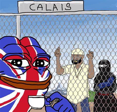 Trump Pepe Memes - donald trump pepe british edition smug frog know your meme