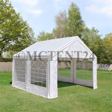 Pavillon 3x5m by Partyzelt Festzelt Pavillon Pe 3x5m 5x3m Gartenzelt Zelt