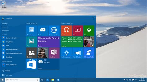ultima versione windows 10 sar 224 l ultima versione di windows microsoft