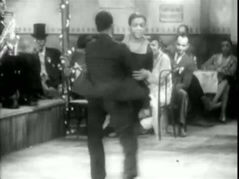 who invented swing dancing a year of clips 1 after seben swungover