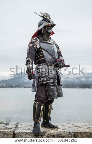 samurai warrior stock images royalty  images