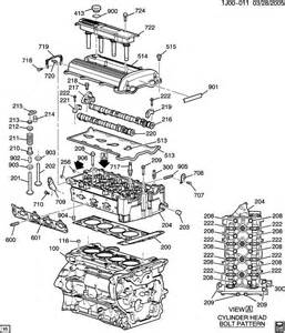 gm 3 4 liter engine diagram gm general motor free wiring diagrams