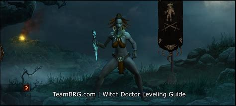 diablo 3 leveling guide almars guidescom d3 witch doctor leveling guide s13 2 6 1 team brg