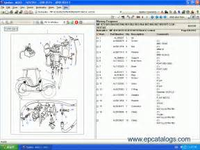 massey ferguson epsilon europe 2017 parts catalog