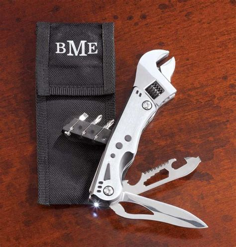 personalized multi tool multi tool wrench with personalized personalized