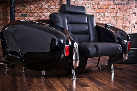 Car Furniture by Retro Cars Inspired Furniture Digsdigs