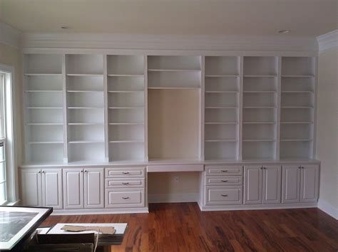Built In by Handmade Built In Home Office By A K Custom Interiors