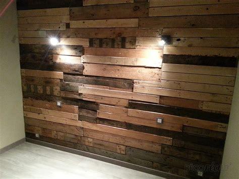 Vertical Garden Planters Diy - mur vegetal en bois de palette mzaol com