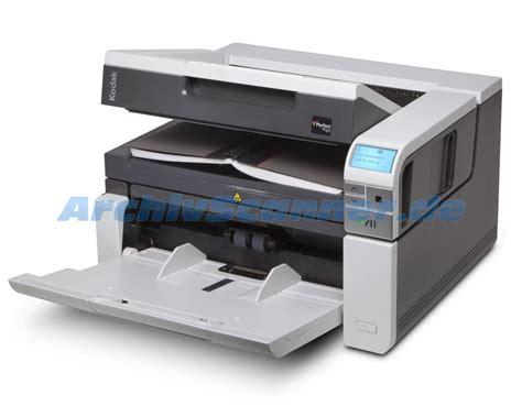 Kodak Scanner I3450 kodak i3450 dokumentenscanner mit flachbett archivscanner de