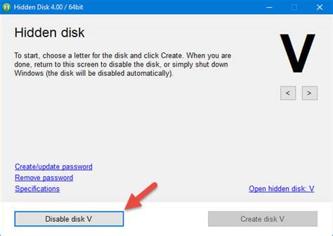 format hard drive password protected how to create password protected drive in windows