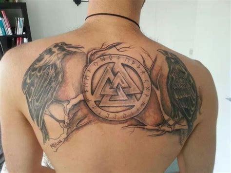 asatru tattoos 52 best skin images on ideas