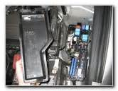 2007 Toyota Camry Fuse Box Wiring Diagram For Toyota Avalon Get Free Image About