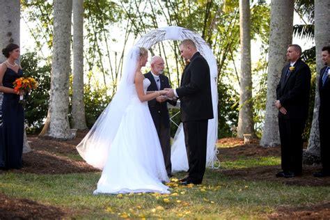 Wedding Arch Called by Bridal Arch