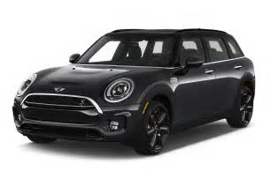 05 Mini Cooper Mpg 2016 Mini Cooper Clubman Reviews And Rating Motor Trend
