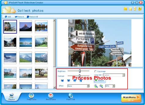 html tutorial photo gallery how to make a travel photo gallery