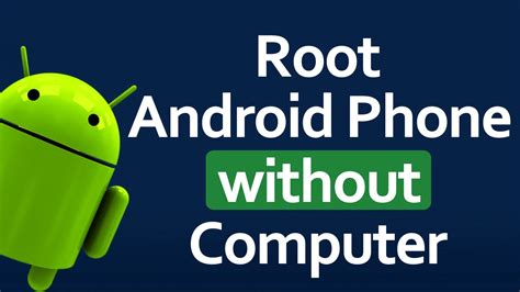 how to root android with computer how to root android without pc computer 2018 10 apk