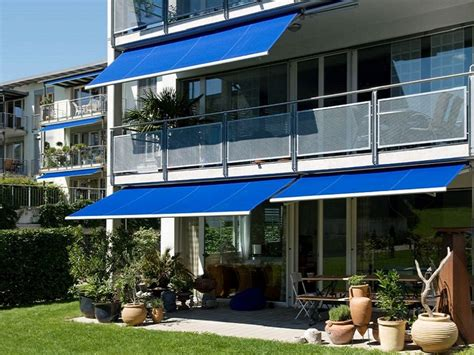 prezzi tende da sole per balconi tende da sole per balconi