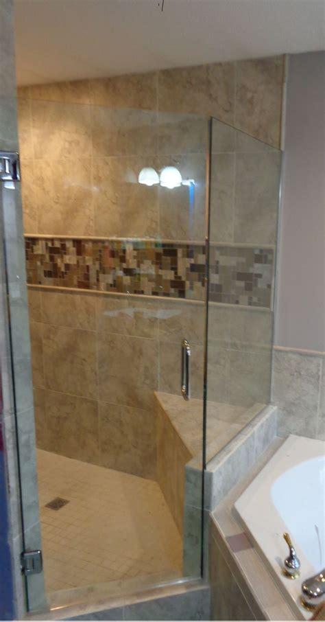 Shower Doors Kansas City Glass Shower Doors Kansas City Framed And Frameless Glass Binswanger Frameless Shower