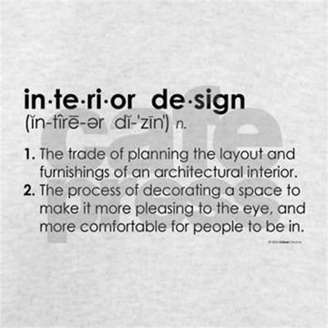 interior design definition ash grey t shirt by culvercreative