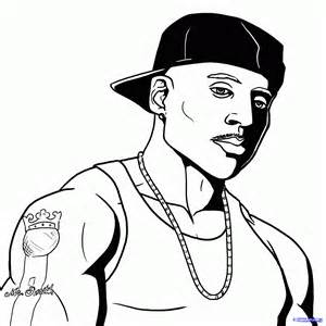 how to draw a cool doodle step 17 how to draw ll cool j ll cool j