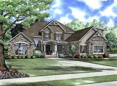 Craftsman Country House Plans Marvelous Craftsman Country House Plans 9 Country Craftsman Farmhouse House Plan Smalltowndjs