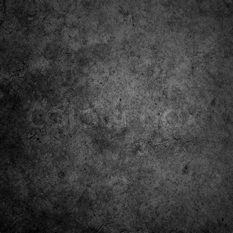 black wall texture concrete wall black dark background or texture stock