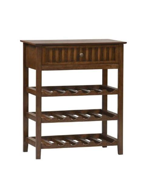 Pub Table With Wine Rack by Wine Rack Pub Table Wine Rack Aluminum Folding Tables