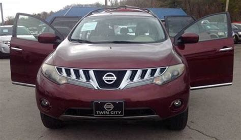 Nissan In Morristown Tn Used Nissan Murano For Sale Tennessee Carsforsale