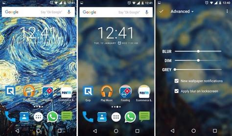best live wallpapers for android 16 best free live wallpapers apps for android methlabs