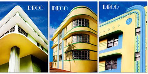 design graphics miami city of miami art deco poster ariela grossman design
