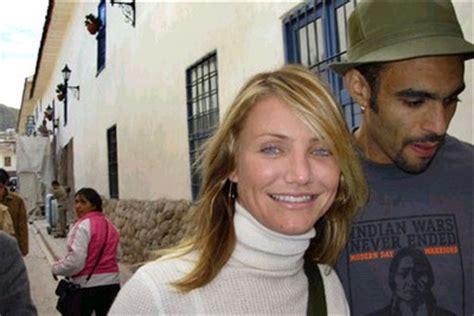 Cameron Diaz Offends Peruvians by Usa Directorio De Blogs