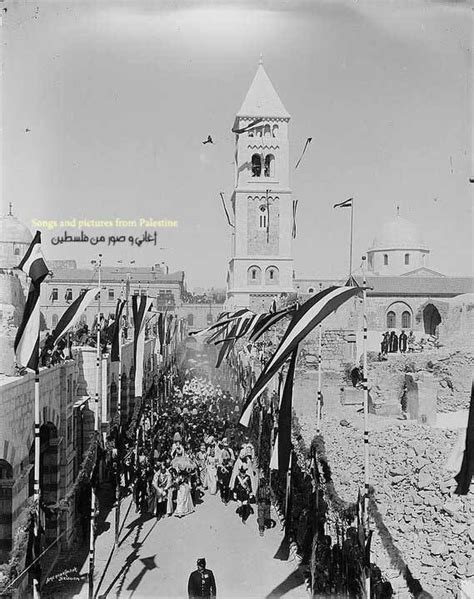 ottoman empire israel palestine during the ottoman empire i believe that church