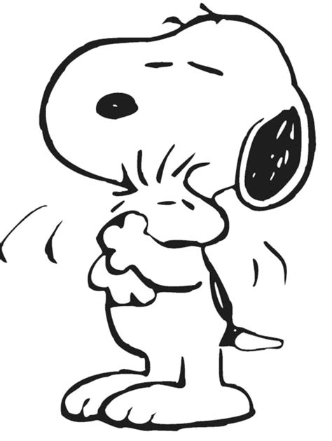 coloring pages of a brown dog cute charlie brown dog snoopy coloring pages womanmate com