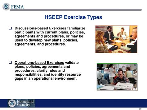 hseep templates types of disaster exercises pictures to pin on