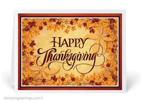traditional greetings traditional thanksgiving greeting card tg64 harrison